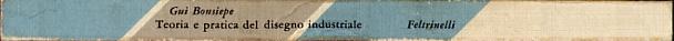 Teoria e pratica del disegno industriale - Elementi per una manualistica critica