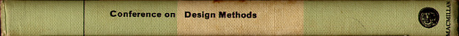 Conference on Design Methods