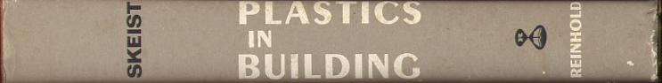 Plastics in Building